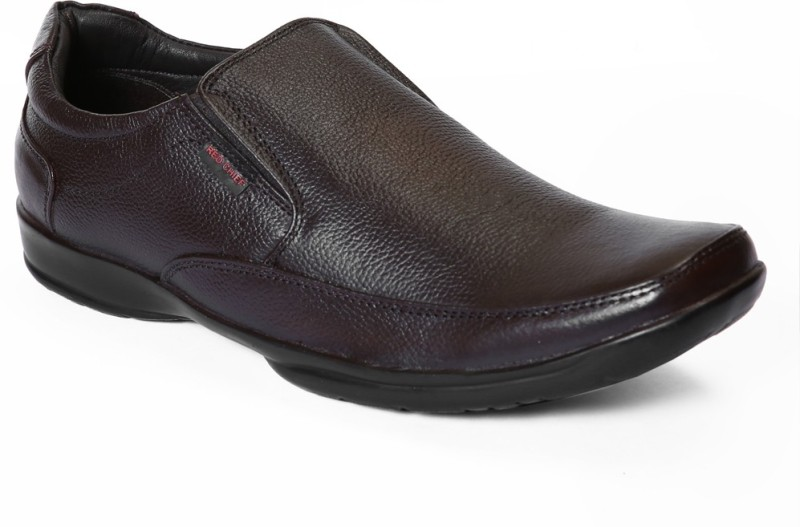 Red Chief RC1091 Slip On(Brown)...