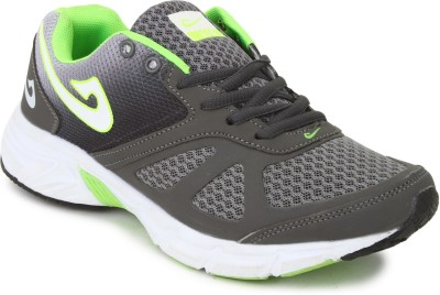 AIR LIFESTYLE GREY Cricket Shoes