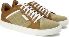 Ruosh Sneaker(Tan)