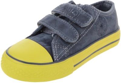 Junior Selection Sneakers