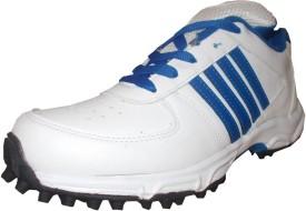 Port KOPMEX Training & Gym Shoes(White)