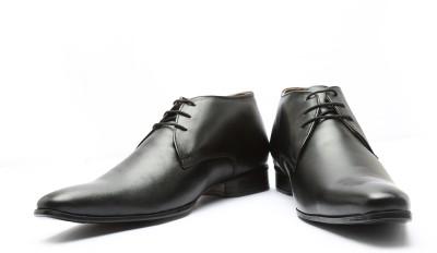 Cheraj Lace Up Shoes