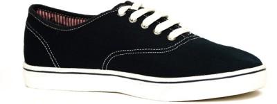 Basics Plain Canvas Shoes
