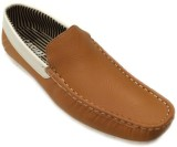24 Casuals Tom Loafers (Tan)