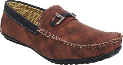 Stellone Loafers