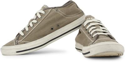 Diesel Magnete Exposure Low I Sneakers(Beige)