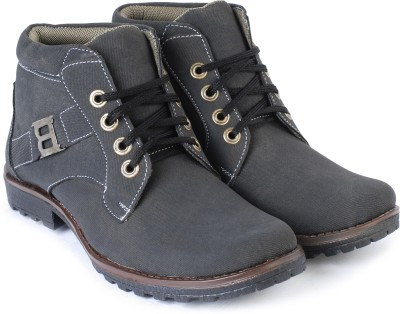 Windus Textered Boots