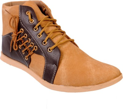 Four Star Casual Shoes
