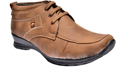 Prolific Softwood Casuals Shoes