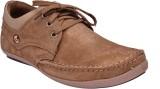 Elixir Man Premium Casual shoes (Brown)