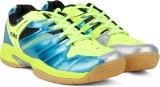 Stag Shine Tennis Shoes (Blue, Green)