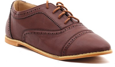 Shuberry Lace Up Shoes