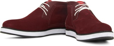 High Sierra Boots