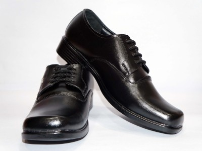 Safety Shoes Stylish Formal Lace Up Shoes