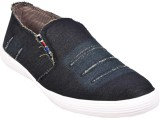 Excellent Canvas Shoes (Black)