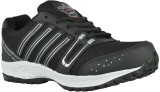Keeper Running Shoes (Black)
