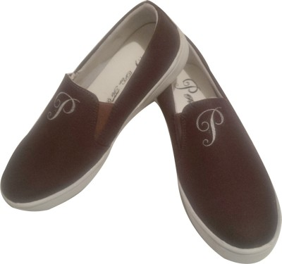 Per Te Solo Divers Casual Shoes