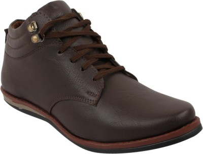 Gato Brawny Casual Shoes Boots