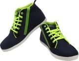 Drex Birdy Sneakers (Blue)