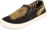 Shooz Loafers (Brown)