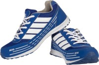 Ros 1071 RBlue White Walking Shoes
