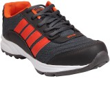 Scatchite M-02 Running Shoes (Black)