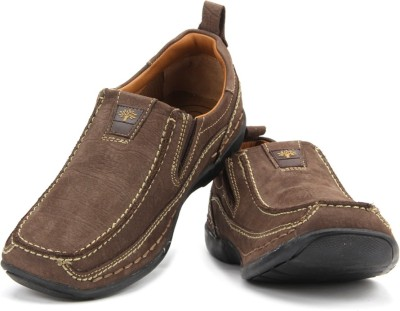 Woodland Men Loafers available at Flipkart for Rs.2768