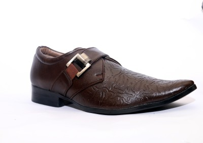 Sharon Sharon Corporate Shoes Monk Strap