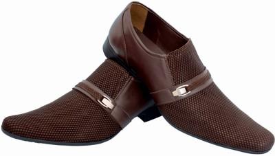 Aura Aura295 Slip On Shoes