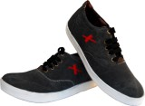 Shoe Space Miamo Casuals (Black)
