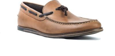 HX London Boat Shoes