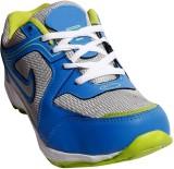 Smoky Running Sport Running Shoes (Blue)