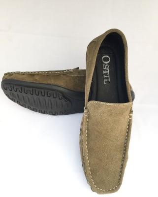 Ostil Loafers