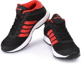 Fitcolus Running Shoes (Black)