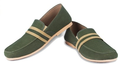 FUNK Footer Loafers
