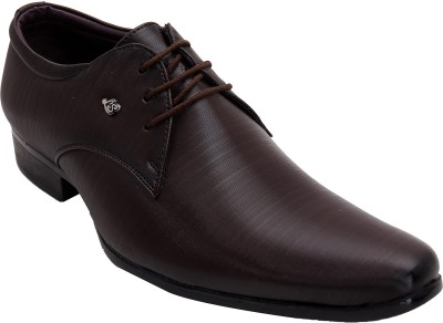 Oxedo Trend Setter Lace Up Shoes