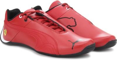 Puma Future Cat SF Jr Casual Shoe