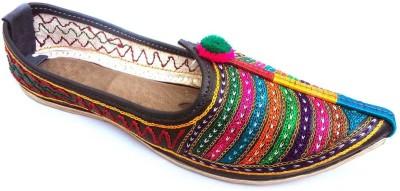 Krafto Handcrafted Jodhpuri Mojaris