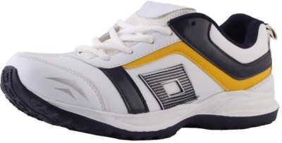 Hansfootnfit Zmss203yellow Running Shoes