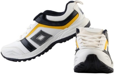 Spectrum NEW-ZMS-203-YELLOW Running Shoes