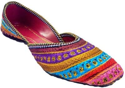 ADS Rajasthani Collection Jutis