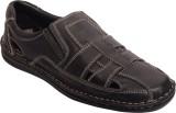 Capland Design 6071 No:6071-BLACK Loafer...