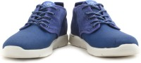 VANS Men Sneakers(Blue)