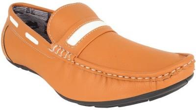 Firemark 202 Teek Loafers