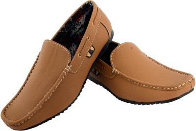 Muxyn Mens Footwear Loafers