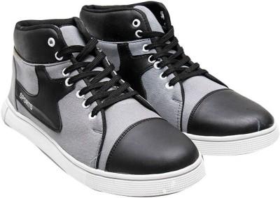 Port Hi-Life Sneakers
