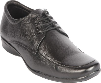 Corpus Derby Lace Up