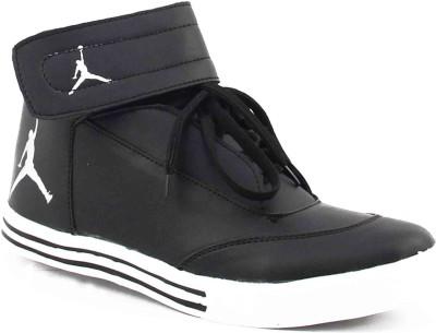 La Shades Jorden High Ankle Sneakers
