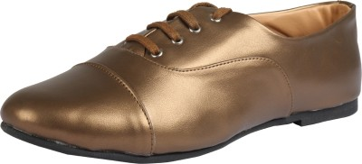 Style Her Sneakers(Brown)