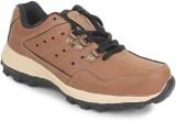 SRV Hummer Brown Sports Running Shoes (B...